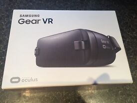 Brand New SAMSUNG Gear VR Virtual Reality Oculus headset £60ono for Galaxy S7/S7Edge/note5/S6Edge/S6