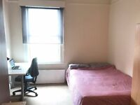 Spacious DOUBLE bedroom to rent!! £650 pcm ALL BILLS INCLUDED!