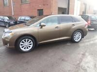 2011 Toyota Venza 4CYL CUIR TOIT 4X4 COMME NEUF