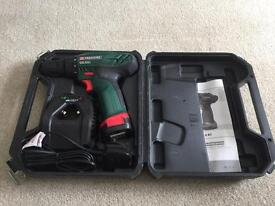 Cordless 10.8v Drill - Excellent Condition