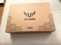 BRAND NEW ASUS TUF GAMING F15 i5 10TH GEN GAMING LAPTOP, 512GB SSD (PLEASE SEE PICS FOR FULL SPEC)