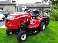 Lawnflite ride on mower ***now sold***