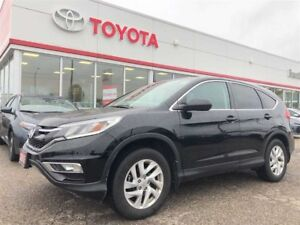 2015 Honda CR-V Sold... Pending Delivery