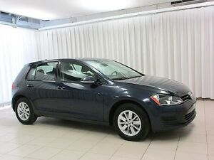 2016 Volkswagen Golf HURRY!! DON'T MISS OUT!! 5DR HATCH w/ ALLOY
