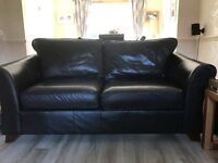 2 Marks and Spencer sofas