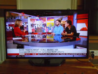 LG42inch FULL HD 1080 LED TV,FREEVIEW,USB MEDIA PORT,FREE DELIVERY GLASGOW