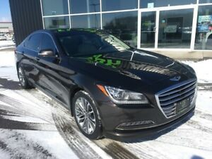 2015 Hyundai Genesis Sedan 3.8 Luxury