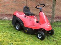 Castel Garden Mountfield 1228H F72 Hydro Ride on Lawnmower Mower Lawn Tractor