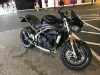 Triumph Speed Triple S 1050 ABS