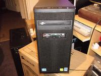 Intel Core i3 3.3ghz PC.