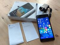 Microsoft Lumia 650 (Unlocked)