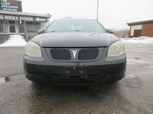 2007 Pontiac G5 Cambridge Kitchener Area image 2