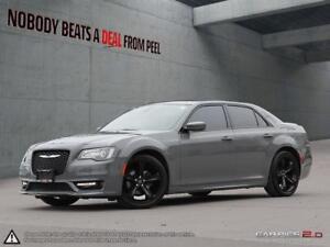 2018 Chrysler 300 S Line*SRT Design AREO Body Pkg*HULK Wheels*RA