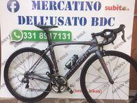 bike Bianchi oltre xr2 full shimano durace 9000 11v