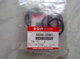 suzuki sv650 front brake caliper OEM seals 1999-07, will fit others