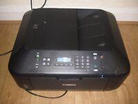 Canon Printer Scanner Copier Fax