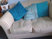 Small 2 Seater Sofa.