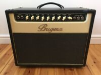 Bugera V22 Valve Tube Guitar Amp Amplifier