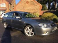 SUBARU LEGACY 2.0 R SPORT TOURER ESTATE