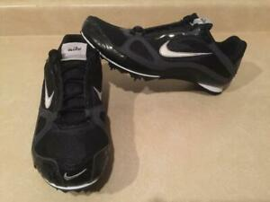 ae0bce5772085 Mens Size 11 Nike Zoom Rival MD Bower Man Series Cross Country Track   Field
