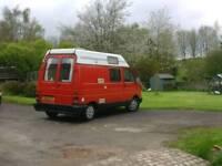 Renault Trafic Holdsworth HT2 Romance 2.1d Campervan Professional Conversion
