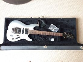Ibanez S 470 Electric Guitar