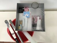 Celebration Cake Set : Decorating Tools for Icing