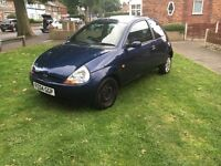 Ford ka full service low millig hpi clear