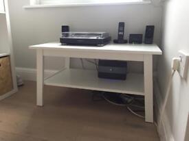 Ikea LUNNARP coffee table