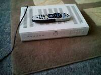 For Sale - Sky+ Box with remote control