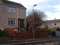 CURRIE, 2 Bed Semi Det House/Garage TO LET