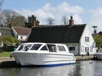 Day Boat Operative