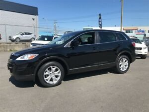 2012 Mazda CX-9 GT AWD 7-Passanger Leather Fully Loaded Only 80,