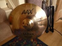 Cymbals for sale. Please read add.