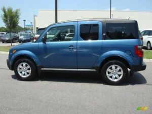 2006 Honda Element for sale or trade