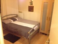 *** SPACIOUS LOVELY DOUBLE ROOM+LIVING ROOM+WI-FI*** (ALL INCLUSIVE)