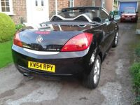 Vauxhall Tigra 1.8 Sport
