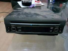Car DVD player REMOTE and wires