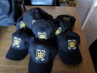 HULL FC CAPS