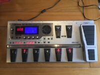 Boss GT-10 multi effects pedal