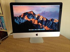 iMac 21.5 inch (Late 2012) 1TB 2.9GHz 8GB