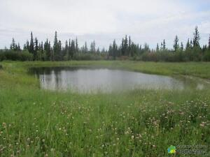 $115,000 - Residential Lot for sale in Yellowhead County