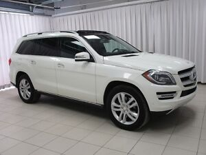 2013 Mercedes-Benz GL HURRY!! DON'T MISS OUT!! GL450 4MATIC w/ H