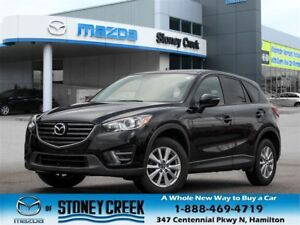 2016 Mazda CX-5 GX AWD Auto Cruise B/Tooth Push Start Alloy Acci