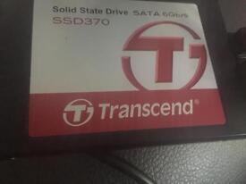 Transcend 1tb SSD
