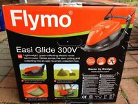 Flymo easi glide 300v brand new in box