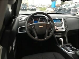 2012 Chevrolet Equinox LS | FWD | Alloys|Bluetooth Kingston Kingston Area image 12