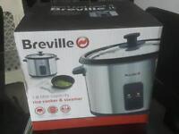 Rice cooker /steamer