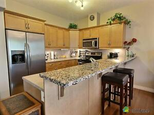 $389,750 - Townhouse for sale in Beaumont Edmonton Edmonton Area image 3