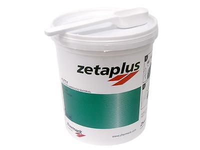 Dental Zetaplus Putty C-silicone Impression Material By Zhermack 900ml